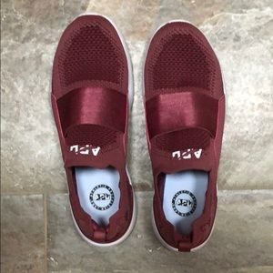 Brand new APL sneakers